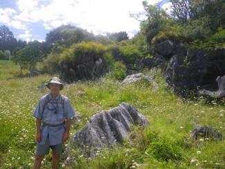 Waro limestone 6