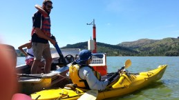 Lake Tutira 5