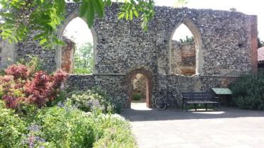 bowthorpe-church