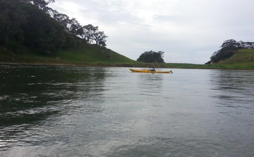 Horahora River
