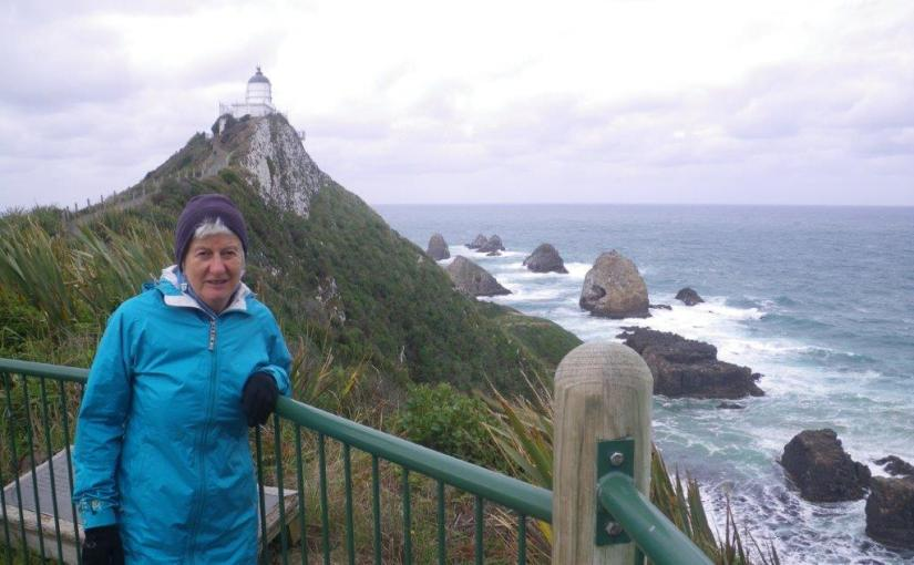 Jacks Bay and Nugget Point