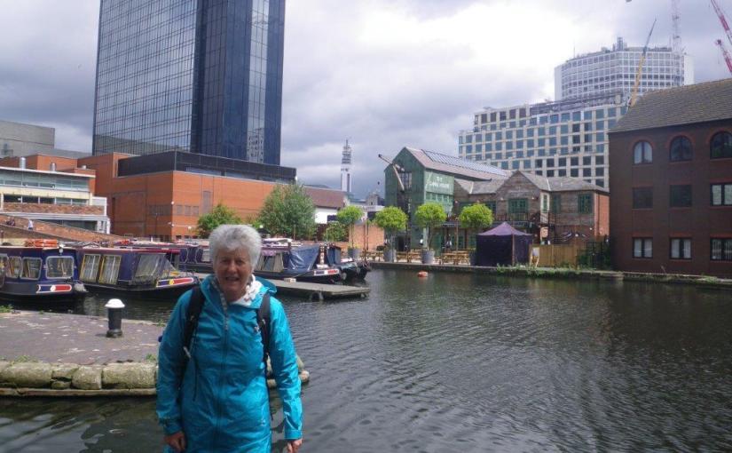 Birmingham Central City