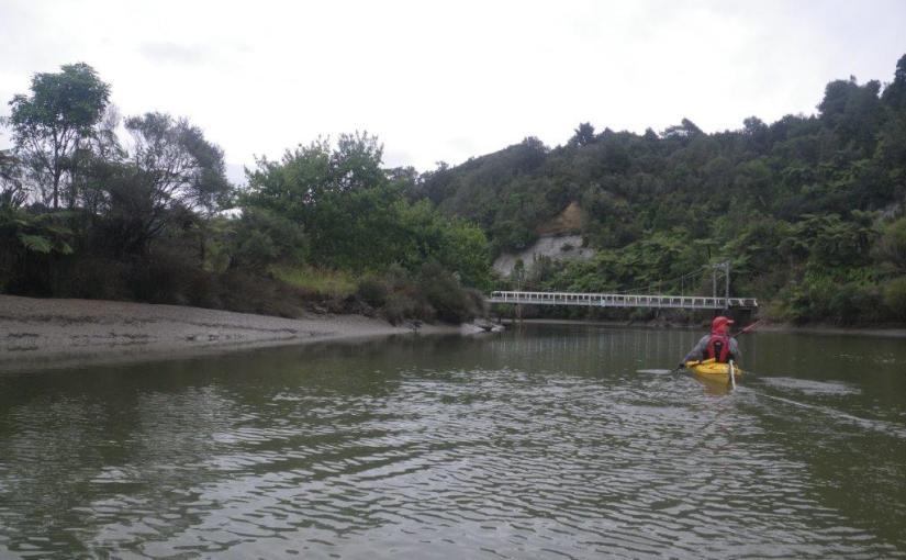 Journey to Taranaki