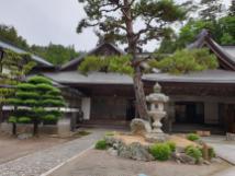 Kumano Kodo day 11 Our pilgrim lodging