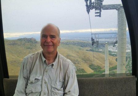 Christchurch Bridle Path 6