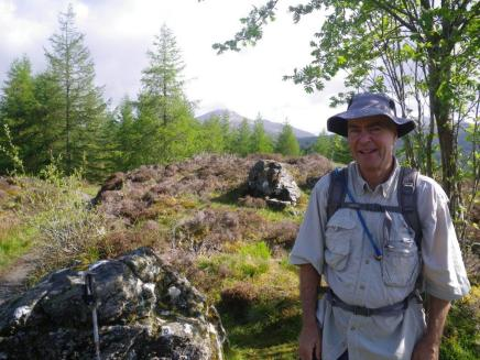 Crianlarich to Bridge of Orchy 1