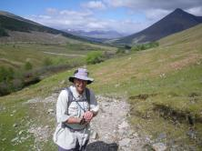 Crianlarich to Bridge of Orchy 7