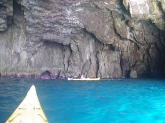 Hauhei to Hot water beach 11