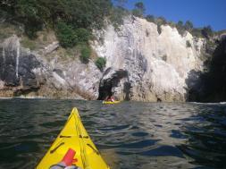 Hauhei to Hot water beach 4