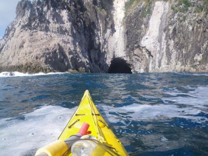 Hauhei to Hot water beach 9