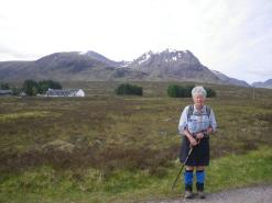 Kingshouse to Kinlochleven 1