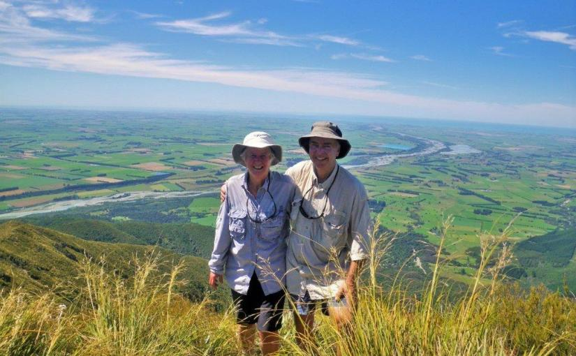 Huatekerekere – Little Mt Peel