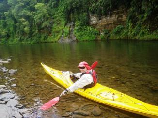 Mohaka River 1