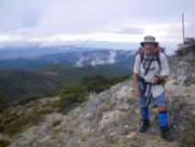 Richmond Range D2 John Mt Strarveall