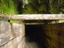 Tatare Tunnel 3