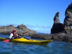 Whanganui Island 2