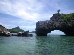 ang-thong-natural-bridge