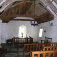 Llanrhychwyn Church