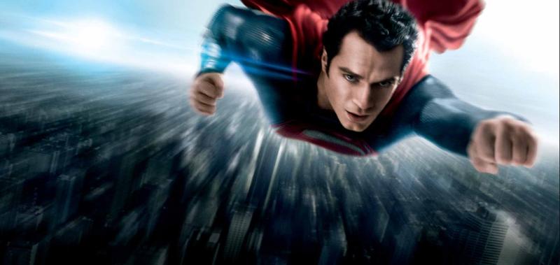 《正義聯盟》超人幕後是怎麼飛的?亨利卡維爾原來都這樣辛苦拍戲! - JUKSY 街星