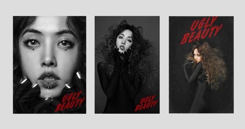 11月9日正式開始預購!Jolin Ugly Beauty World Tour 全方位邪槓周邊商品,與你一同對抗日常之惡! - JUKSY 街星