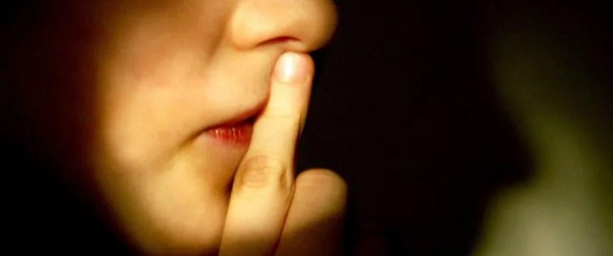 Gesprächsverweigerung als Mittel des Machterhalts Foto: picture-alliance/ dpa/dpaweb