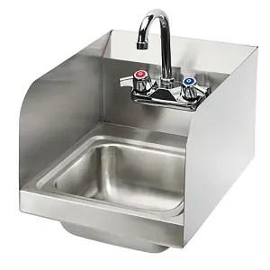 commercial hand wash sinks restaurant