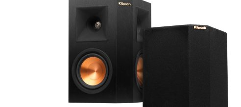 Klipsch Reference Premiere Center Surround Sound Speakers Grille