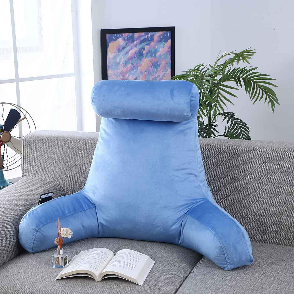 backrest pillow australia kogan com