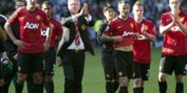Alex Ferguson Sambut Positif Jadwal Pramusim Man United