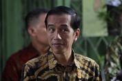 'Oh, Hari Ini Pak Jokowi Ulang Tahun Toh...'