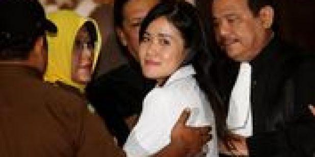 Mahkamah Agung Tolak Kasasi Jessica Kumala Wongso