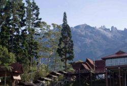 Pariwisata, Angsa Emas Sabah