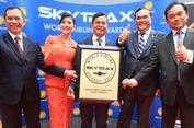 Untuk Keempat Kalinya, Garuda Indonesia Raih 'World's Best Cabin Crew'