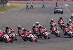 Asia Talent Cup Hadir Berbarengan Dengan MotoGP Di Qatar