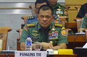 Cegah Masuknya Militan ISIS, TNI dan Polri Perketat Pengamanan Perbatasan