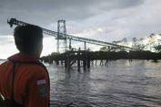 Perahu Sewaannya Karam, Koki Kapal Menghilang di Perairan Kukar