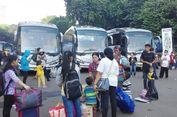 5 Ribu Pemudik Diprediksi Berangkat dari Terminal Bekasi H-2 Lebaran