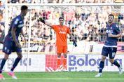 Meski Juventus Kebobolan, Kiper Berdarah Indonesia Tetap Dipuji