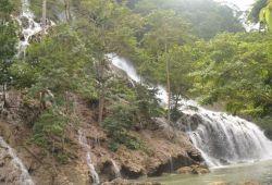 Melancong Ke Sumba, Kunjungi Lapopu, Air Terjun Tertinggi Di NTT