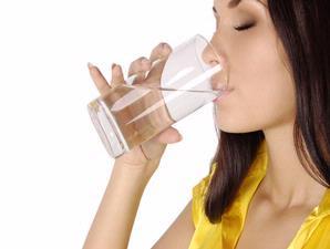 Nikmati Air Bersih mu