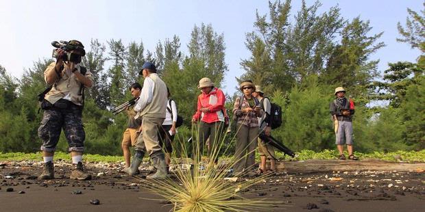 Cagar Alam Gunung Krakatau