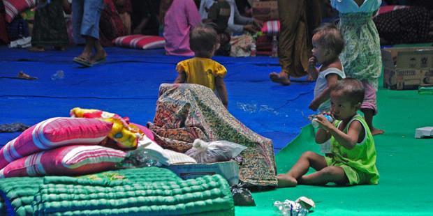 Warga Syiah Sampang Terancam Kelaparan