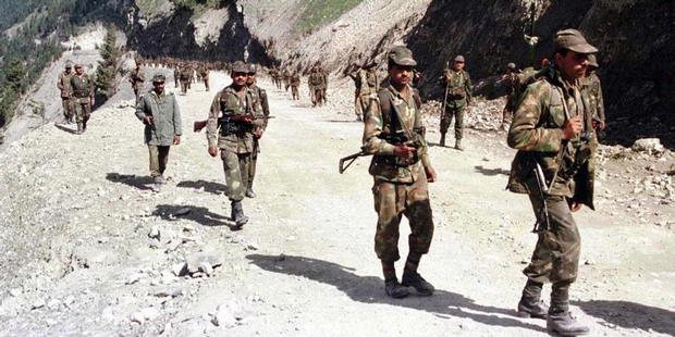 Lagi, Tentara India Tewaskan Tentara Pakistan