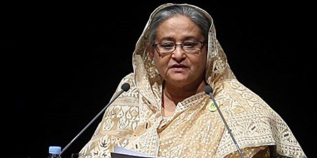 PM Banglades Tolak UU Anti-penistaan Agama