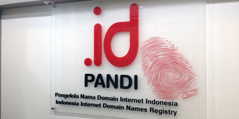 Pengelola Nama Domain Internet Indonesia (Pandi)