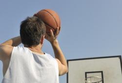 Menggairahkan Basket Sejak Usia Dini