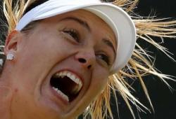 Sharapova Dihukum Dua Tahun