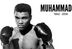 Rentetan Kutipan Terkenal Muhammad Ali