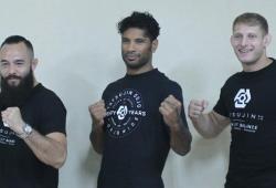3 Petarung ONE Championship Siap Beraksi Di Jakarta
