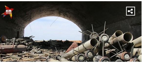 Gambar syria.liveuamap.com